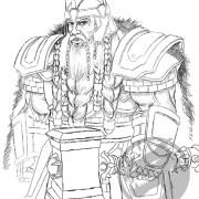 DL Dwarf