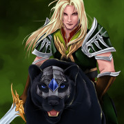 panther rider 2 clr