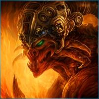 Xeno Wars boss: Xenomorph